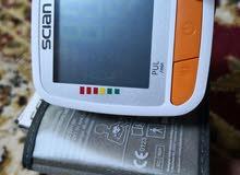 جهاز لضغط الدم