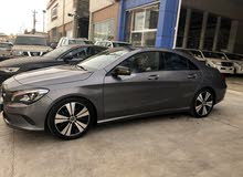 2017 Used Mercedes Benz CLA for sale
