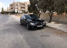 Manual Used Mercedes Benz C 230