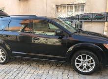 Black Dodge Journey 2015 for sale