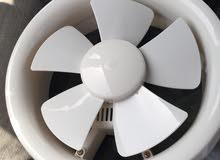 يوجد شفاطات هواء 1200 قطعة بسعر ممتاز 25 درهم للقطعة