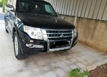 Automatic Black Mitsubishi 2015 for sale
