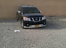 20,000 - 29,999 km mileage Nissan Armada for sale
