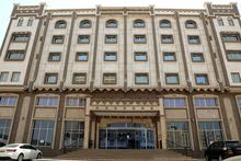 Offices for rent In alkhuwair starts from Ro 3.5 per Sqm/50%discount