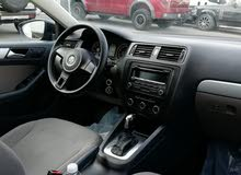 2012 Used Jetta with Automatic transmission is available for sale