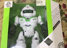 روبوت كول مان سعر 100ريال