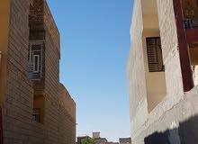 قطعة ارض 100 م للبيع في كربلاء حي الجمعيه