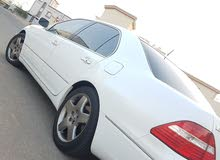 For sale 2004 White LS