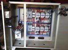 كهربائي منازل بافضل الاسعار) (اقساط) كهربائي متنقل