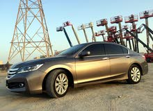 Honda accord 2016 full option v4 for sale