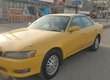 تويوتا مارك 2 للبيع موديل 2000