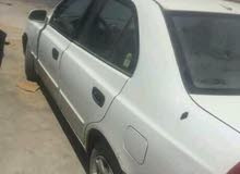 Accent 2002 - Used Manual transmission
