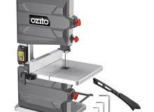 Ozito 200mm 250W Bandsaw