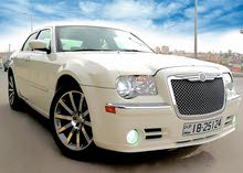 Rent a 2010 Chrysler 300C with best price