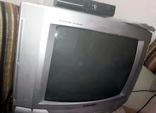 تلفزيون شغال يبي تعديل للون