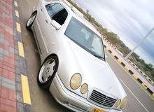 Used condition Mercedes Benz E 400 1997 with 10,000 - 19,999 km mileage