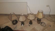 Own now a Lighting - Chandeliers - Table Lamps in a special price