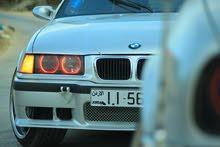 بي ام وطواط BMW E36 1992