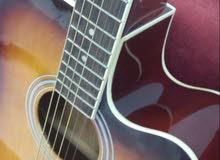 جيتار جديد اوكستك