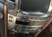 Lexus LX in Al Ain