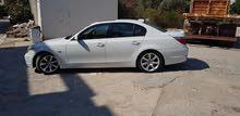 140,000 - 149,999 km BMW 550 2007 for sale