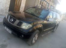 Nissan  2008 for sale in Amman