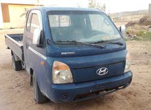 Diesel Fuel/Power   Hyundai Porter 2008