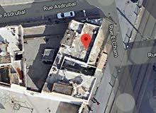 شقة لافايات تونس العاصمة