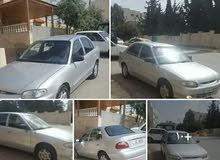 10,000 - 19,999 km Hyundai Accent 1996 for sale