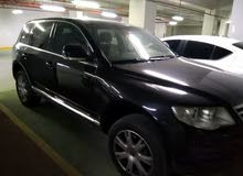 Volkswagen Touareg 2008 in Good Condition for Sale