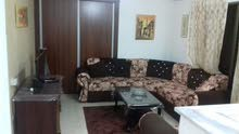 Second Floor  apartment for rent with 2 rooms - Amman city Al Gardens