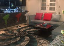 Furnished apartment on First Floor for rent