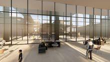تقديم خدمات معماريه من تصميم واظهار ومودلنغ لمشاريع جميع طلاب العمارة