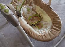 مقعد متحرك كهرباي للاطفال