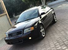 For sale 2005 Maroon A6