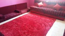 منزل للايجار في بنغازي واصله قطران فيه ثلاث غرف و مطبخ بوفيه و حمام كبير