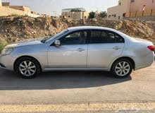 Used condition Chevrolet Epica 2009 with 180,000 - 189,999 km mileage