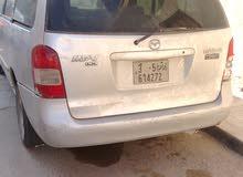 Mazda MPV 2002 - Used