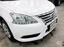 Automatic Nissan 2019 for sale - New - Basra city