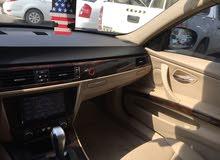 BMW 323i 2010 نظيييف جداا