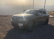 Dodge Durango 2014 - Used