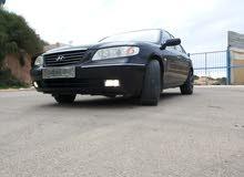 Hyundai Azera 2007 - Automatic