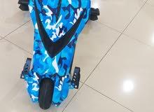 drifting  scooter  24 volt