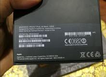 ايفون 7 بلص128 للبيع