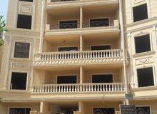 شقة للبيع في الحي الخامس نص تشطيب 230 م