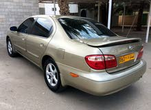 Gold Nissan Maxima 2008 for sale