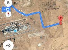 للبيع ارض 50 دونم في القويره جنوب عمان
