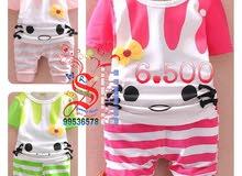 ملابس اطفال بنات 1 الشهور 0.2