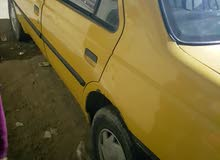 Peugeot 406 2009 For sale - Orange color
