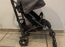 Chicco Liteway Stroller عربة اطفال شيكو الأصلية